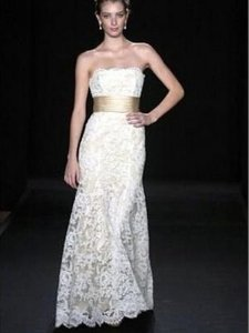 Monique Lhuillier Monet Wedding Dress