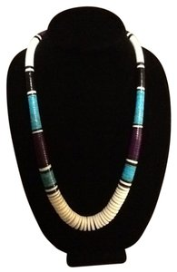 0 Degrees Native American Necklace