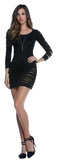 Foreplay Dress