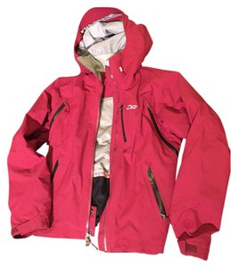Outdoor Research Enigma Xs Goretex Rain Jacket Ski Jacket Waterproof Jacket