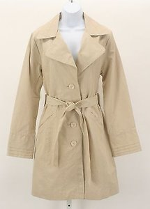 Ambition Two Piece Belted Raincoat