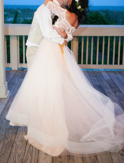 Tara Keely Blossom Wedding Dress