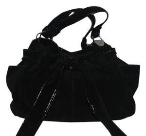 Kooba Leather Style Chic Hobo Bag