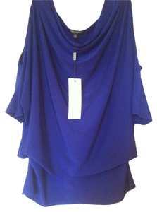 For Cynthia Top BLUE