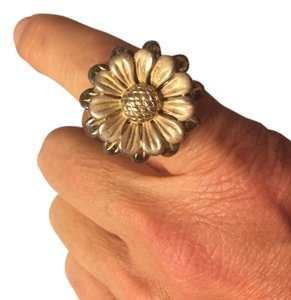 Other Vintage statement ring.