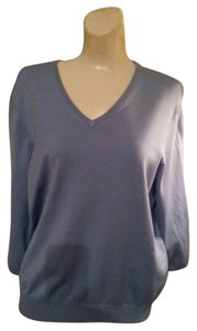 Brooks Brothers Silk Blend Sweater