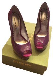 Gianni Bini PURPLE Platforms