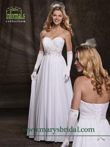 Mary's Bridal 2503 Wedding Dress