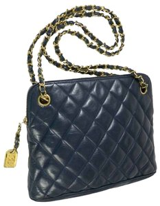 c32cc533cebf Chanel Quilted Chain Italy Shoulder Bag. Chanel Quilted Matelasse with ...
