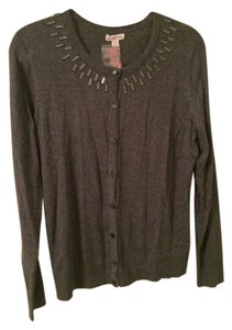 Merona Beaded Embellished Cardigan