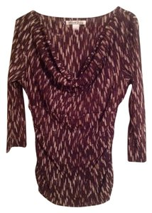 Kenneth Cole Top Brown