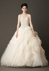 Vera Wang Lara Wedding Dress