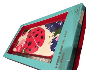 Kate Spade Brand new Kate spade ladybug case for iPhone 6 and 6s