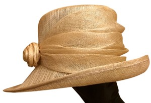 Downton Abbey - Wedding - Tea - Hat Purchased in London & never worn