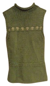 Classique Nordstom Knitted Textured Sweater