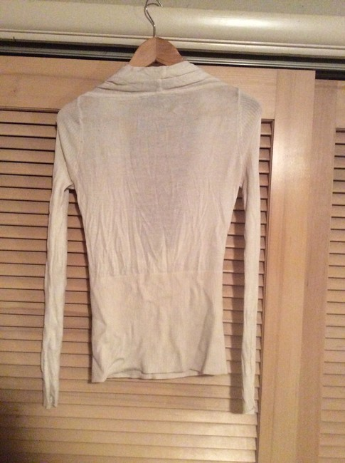 BCBGMAXAZRIA Bcbg Winter White Sweater