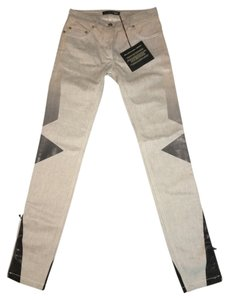 Balenciaga Denim Casual Cotton Pants K Straight Leg Jeans