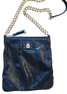 Marc Jacobs Gold Chain Cross Body Bag