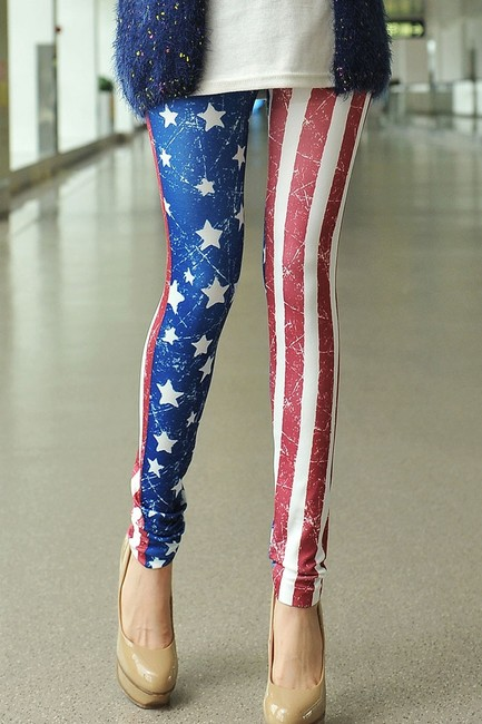 Other as shown Leggings