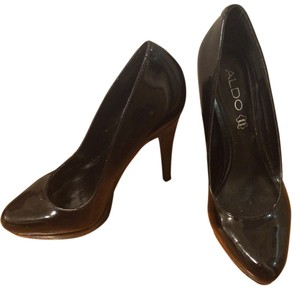ALDO Fashion Dress Black Pumps