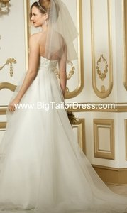 Wtoo 11314 Calypso Wedding Dress