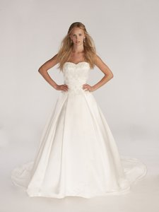 Kirstie Kelly Moonstone Wedding Dress