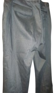 Express Design Relaxed Pants Black