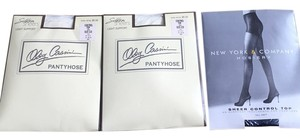 Oleg Cassini & New York & Co. Oleg Cassini / New York & Co. Pantyhose