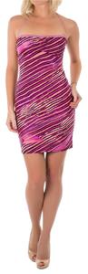 Just Cavalli Beach Dress