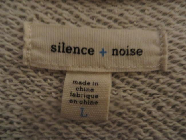 Silence + Noise Urban Outfitters & Sweater