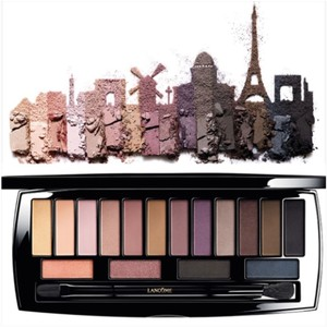 Other Audacity In Paris Palette