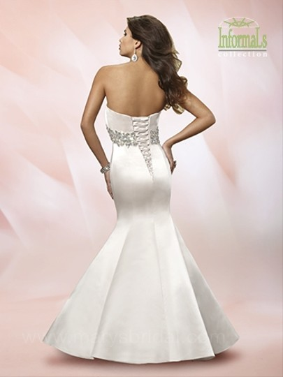 Mary's Bridal 2532 Wedding Dress