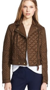 Burberry Brit Motorcycle Jacket