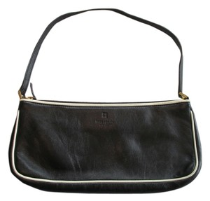 Kate Spade Leather Baguette