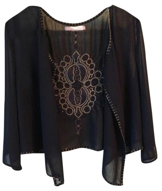Preload https://item5.tradesy.com/images/forever-21-black-beaded-embellished-and-gold-cardigan-size-4-s-1157039-0-0.jpg?width=400&height=650