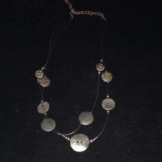 Other Pewter Necklace