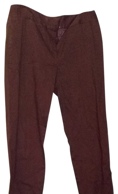 Preload https://img-static.tradesy.com/item/1157198/anne-klein-brown-pants-size-6-s-28-0-0-650-650.jpg