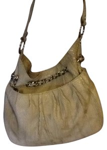 Elaine Turner Hobo Bag
