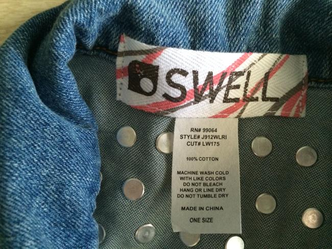 Swell Vest