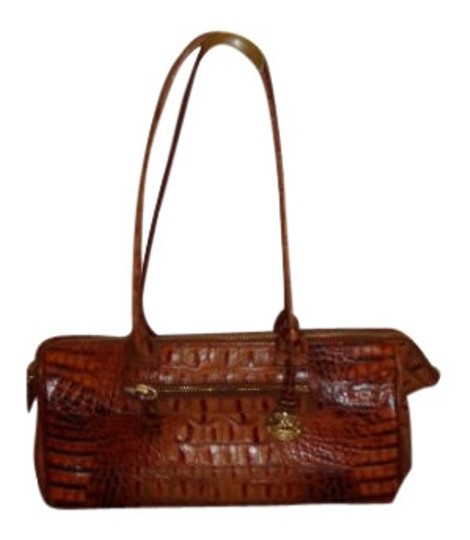 Preload https://img-static.tradesy.com/item/11574/brahmin-brown-leather-shoulder-bag-0-0-540-540.jpg
