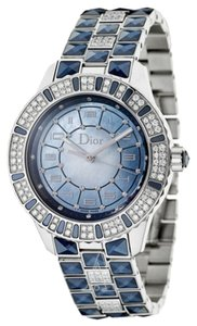 Dior Christian Dior Dior Christal Women's Automatic Watch CD114510M001