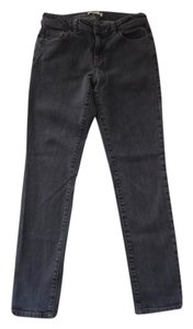 CAbi Straight Leg Jeans-Light Wash