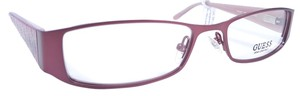 Guess GUESS GU2205 Eyeglasses Color PK Pink ~ Size 50 mm