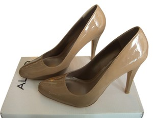 ALDO Arnoldoa Patent Office Professional Nude Pumps
