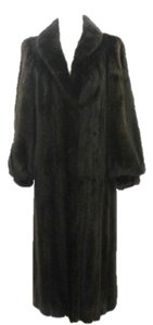 Evans Mink Fur Coat
