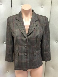 W118 by Walter Baker Womens Three Multi-Color Jacket