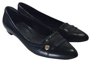 Brooks Brothers Blac Flats