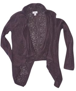 Ann Taylor LOFT Sweater Knit Cardigan