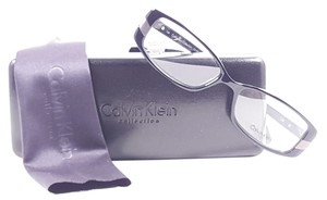 Calvin Klein CALVIN KLEIN CK7801 Eyeglasses Color 001 Black ~ Size 51 mm