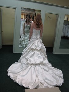 Maggie Sottero Kendra A3446 Wedding Dress